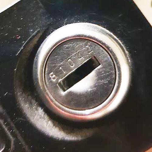 Replacement Link Locker Keys