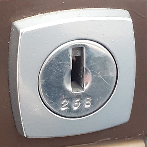 Metal Filing Cabinet Keys