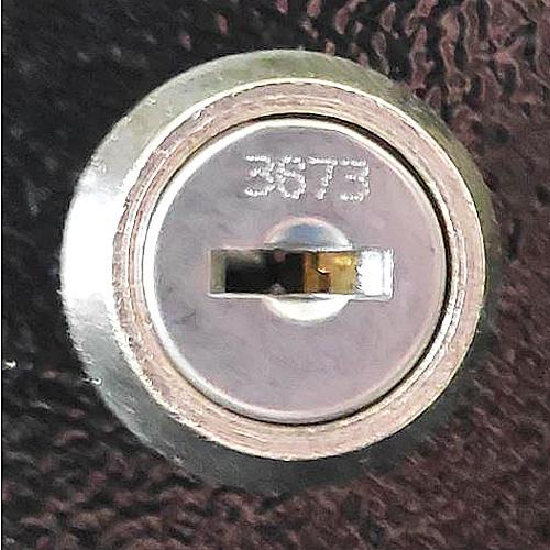 Replacement KT & TK Keys