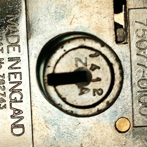 Keys for a ZA Lock