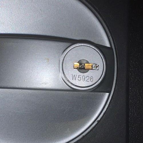 Replacement Silverline Keys