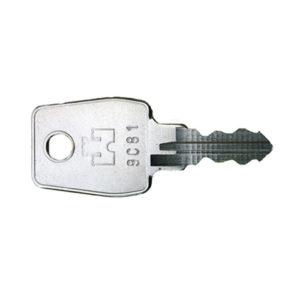 9081 Key