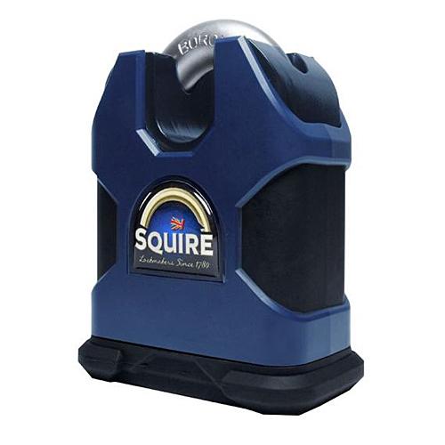 Squire SS100CS Padlock